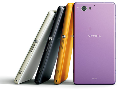 XperiaTM A2 SO-04F